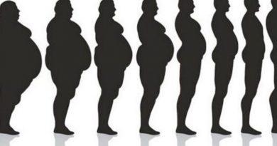 Kako održavati željenu tjelesnu težinu