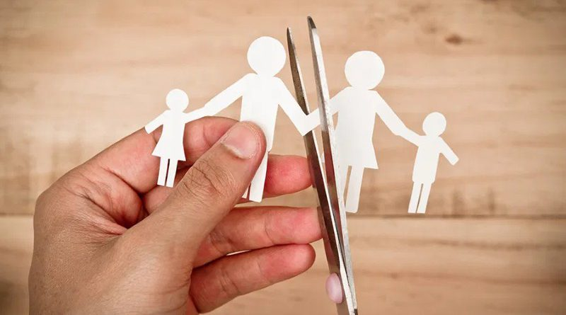 Razdvajanje obitelji