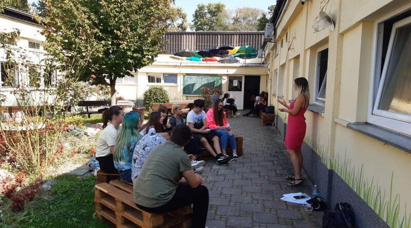 Učenički projekti za održivi razvoj
