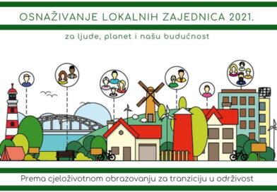 Osnaživanje lokalnih zajednica 2021.